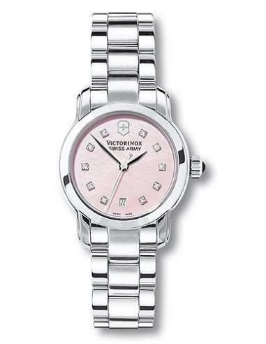 Chic Time   Montre Femme Victorinox Swiss Army 241155 Dive Master    Prix : 453,10€