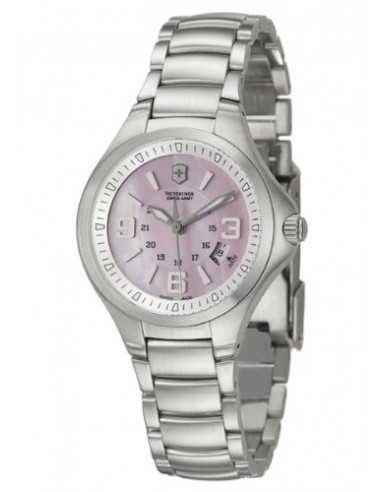Chic Time | Montre Femme Victorinox Swiss Army 249032  | Prix : 251,85 €