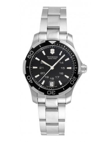 Chic Time | Montre Femme Victorinox Swiss Army 241305 Alliance  | Prix : 189,10 €