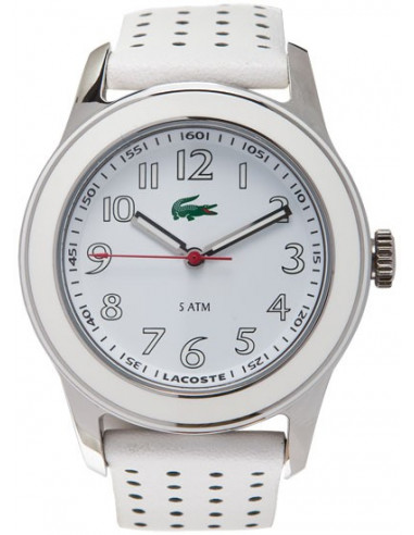 Chic Time | Montre Femme Lacoste Sport Collection Advantage 2000485  | Prix : 214,90 €