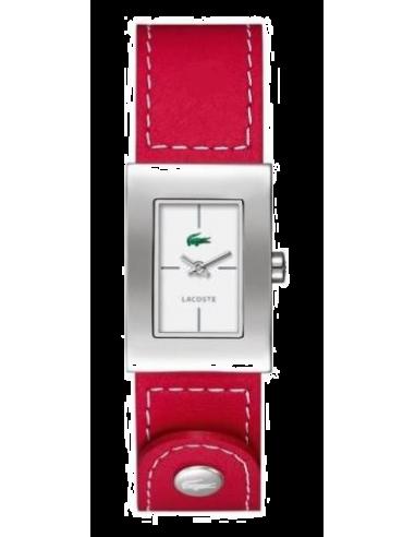 Chic Time | Montre Femme Lacoste Socoa 2000658  | Prix : 204,90€