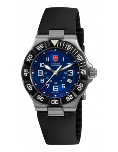 Chic Time | Montre Femme Victorinox Swiss Army 241414 Officers  | Prix : 468,90 €