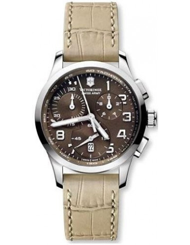 Chic Time | Montre Femme Victorinox Swiss Army 241320 Alliance  | Prix : 204,10 €
