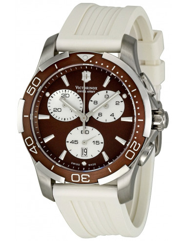 Chic Time | Montre Femme Victorinox Swiss Army 241503  | Prix : 509,90 €
