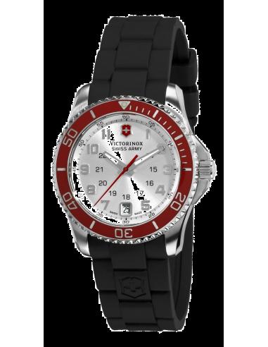 Chic Time | Montre Femme Victorinox Swiss Army 241484 Maverick  | Prix : 328,90€