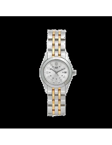 Chic Time | Montre Femme Victorinox Swiss Army 24096 Alliance  | Prix : 230,00€