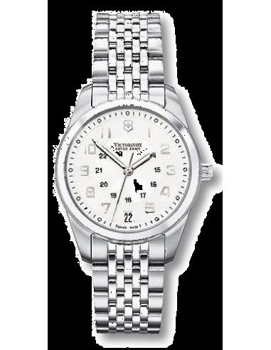 Chic Time | Montre Femme Victorinox Swiss Army 241076 Ambassador  | Prix : 599,00€