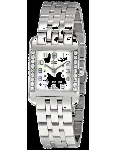 Chic Time | Montre Femme Victorinox Swiss Army 24776 Alliance  | Prix : 458,85€