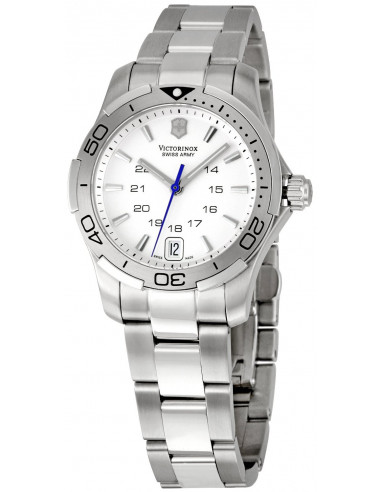 Chic Time | Montre Femme Victorinox Swiss Army 241306 Alliance  | Prix : 309,35 €