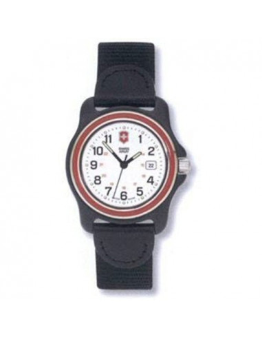 Chic Time | Montre Femme Victorinox 24241 Swiss Army Original Small  | Prix : 166,75 €