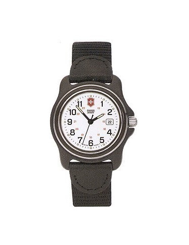 Chic Time | Montre Femme Victorinox Swiss Army 24240 Original  | Prix : 108,10 €