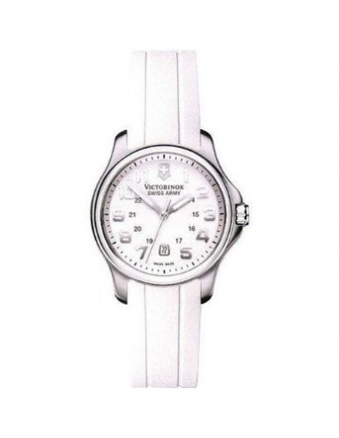 Chic Time | Montre Femme Victorinox Swiss Army 241366 Officer's  | Prix : 328,90€