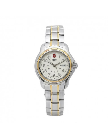 Chic Time | Montre Femme Victorinox Swiss Army 24728 Officer's  | Prix : 402,50€