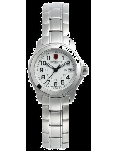 Chic Time   Montre Femme Victorinox Swiss Army 24638    Prix : 286,35€