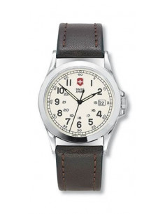 Chic Time | Montre Homme Victorinox Swiss Army 24654 Infantry Off  | Prix : 387,90€