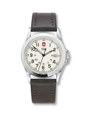 Chic Time | Montre Homme Victorinox Swiss Army 24654 Infantry Off  | Prix : 387,90 €