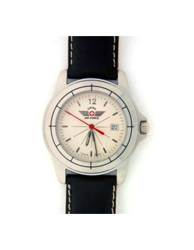 Chic Time | Montre Homme Victorinox Swiss Army 9G250SB Air Force  | Prix : 258,75€