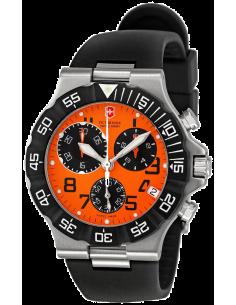 Chic Time | Montre Homme Victorinox Swiss Army 241340 Summit XLT Chrono  | Prix : 297,85€