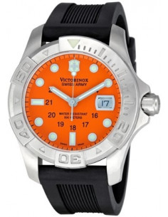 Chic Time | Montre Homme Victorinox Swiss Army 241041 Professional Dive Master  | Prix : 550,00€
