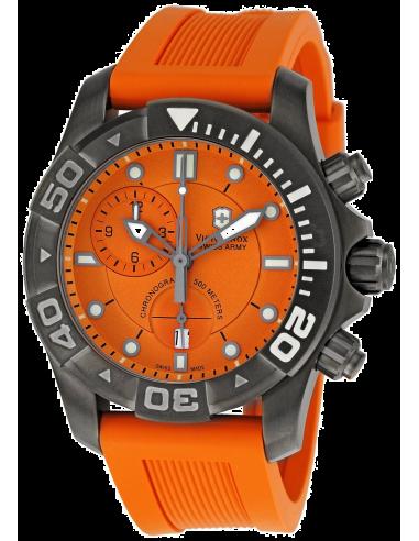 Chic Time   Montre Homme Victorinox Swiss Army 241423 Summit XLT    Prix : 599,90€