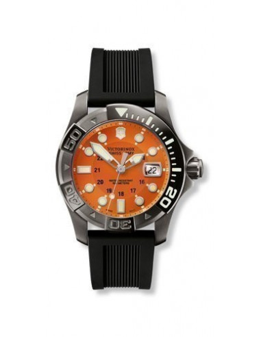Chic Time | Montre Homme Victorinox Swiss Army 241428 Dive Master 500  | Prix : 489,90 €