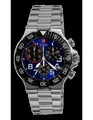 Chic Time | Montre Homme Victorinox Swiss Army 241407 Summit  | Prix : 574,90€