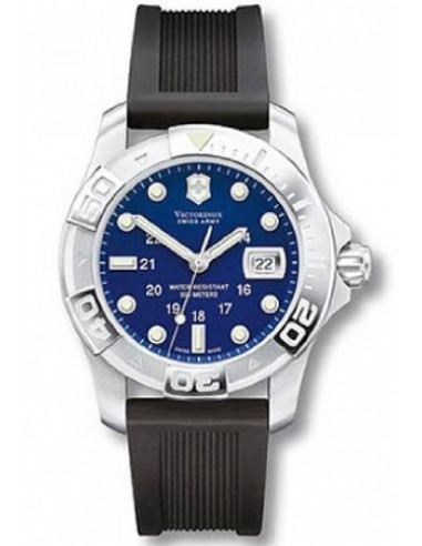 Chic Time | Montre Homme Victorinox Swiss Army 241040 Dive Master  | Prix : 218,50 €