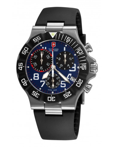 Chic Time | Montre Homme Victorinox Swiss Army 251406 Summit XLT Chrono  | Prix : 359,90 €