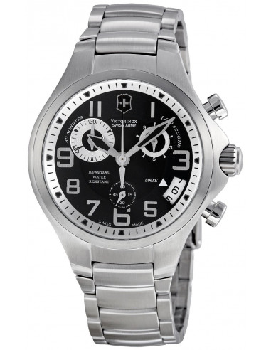 Chic Time | Montre Homme Victorinox Swiss Army 241466 Base Camp  | Prix : 348,50€