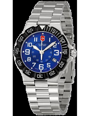Chic Time | Montre Homme Victorinox Swiss Army 241411 Summit  | Prix : 424,90€