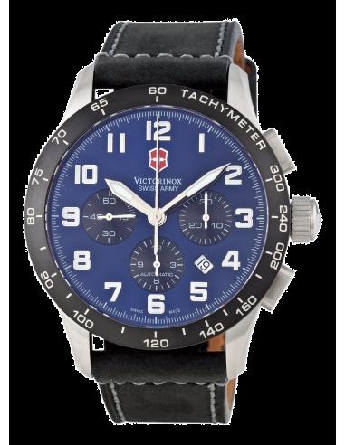 Chic Time | Montre Homme Victorinox Swiss Army 241188 AirBoss Mach VI  | Prix : 1,534.10