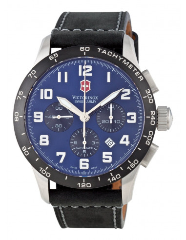 Chic Time | Montre Homme Victorinox Swiss Army 241188 AirBoss Mach VI  | Prix : 1,534.10