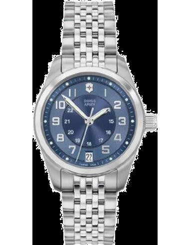 Chic Time | Montre Homme Victorinox Swiss Army 241075 Ambassador  | Prix : 513,90€