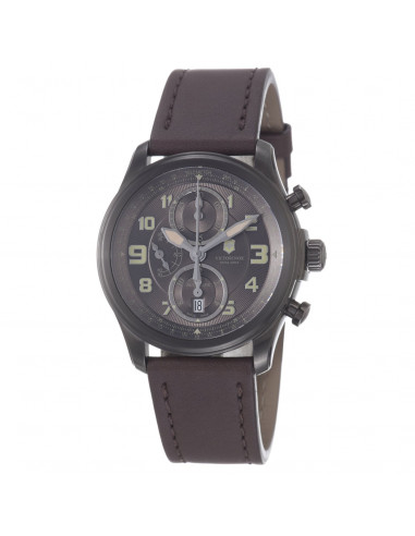 Chic Time | Montre Homme Victorinox Swiss Army 241520 Infantry  | Prix : 793,10€