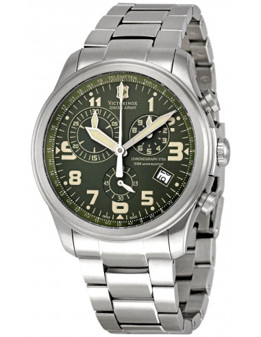Chic Time | Montre Homme Victorinox Swiss Army 241288 Infantry  | Prix : 489,90 €