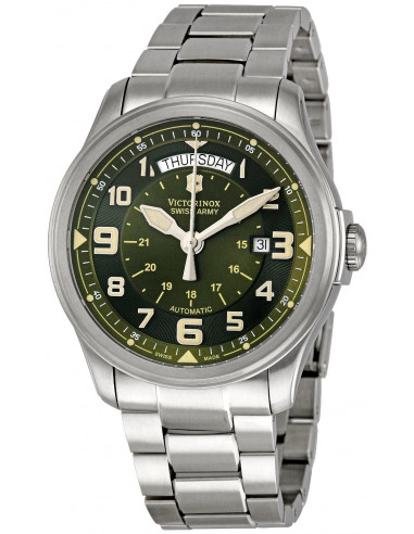 Chic Time | Montre Homme Victorinox Swiss Army 241374 Infantry  | Prix : 733,70 €