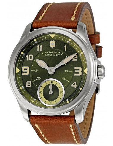 Chic Time | Montre Homme Victorinox Swiss Army 241376 Infantry  | Prix : 1,068.90