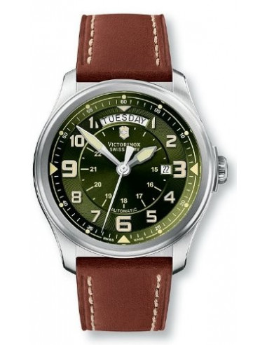 Chic Time | Montre Homme Victorinox Swiss Army 241396 Infantry  | Prix : 654,35 €