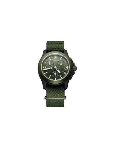 Chic Time | Montre Homme Victorinox Swiss Army 241531 Original  | Prix : 349,90€