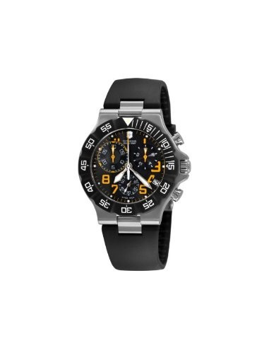 Chic Time | Montre Homme Victorinox Swiss Army Summit XLT Chrono 241409  | Prix : 270,10€