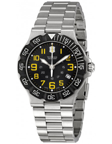 Chic Time   Montre Homme Victorinox Swiss Army 241413 Summit XLT    Prix : 299,90€