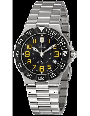 Chic Time | Montre Homme Victorinox Swiss Army 241413 Summit XLT  | Prix : 299,90€