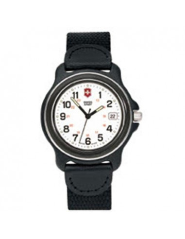 Chic Time | Montre Homme Victorinox 24220 Swiss Army Original   | Prix : 108,10 €