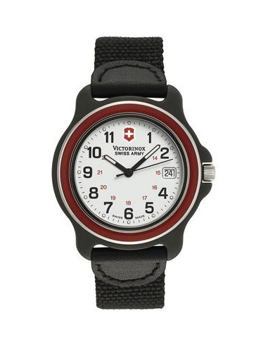 Chic Time | Montre Homme Victorinox Swiss Army 24221 Original  | Prix : 224,25€