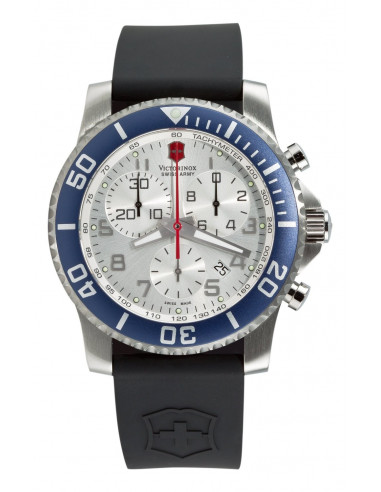 Chic Time | Montre Homme Victorinox Swiss Army 241087 Maverick II  | Prix : 251,85 €
