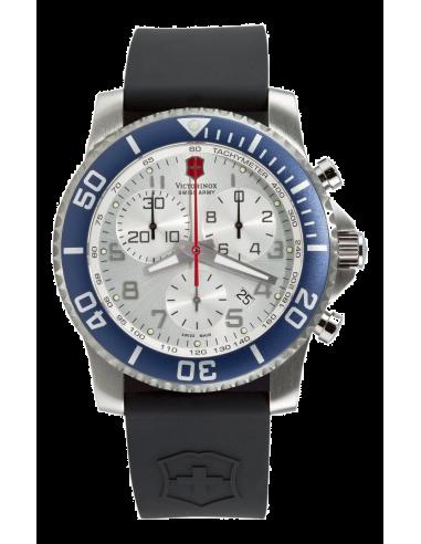Chic Time | Montre Homme Victorinox Swiss Army 241087 Maverick II  | Prix : 251,85€