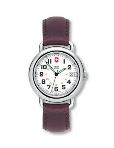 Chic Time | Montre Homme Victorinox Swiss Army 24529  | Prix : 287,50€