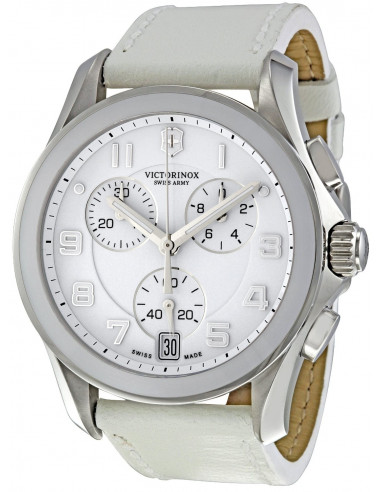 Chic Time | Montre Homme Victorinox Swiss Army 241500  | Prix : 401,90€