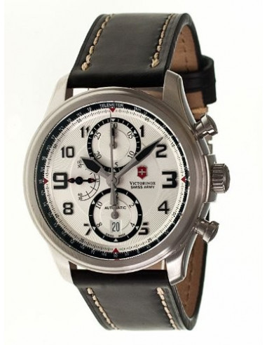 Chic Time   Montre Homme Victorinox Swiss Army 241449    Prix : 1,094.90