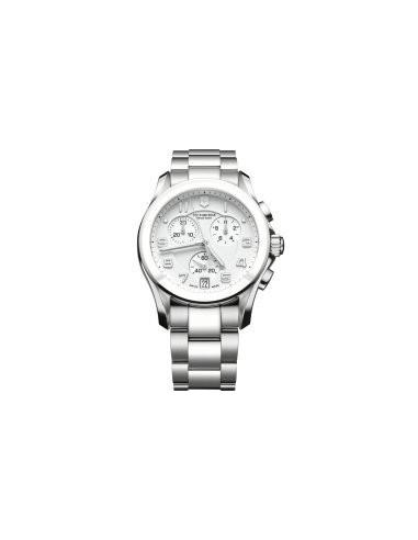 Chic Time | Montre Homme Victorinox Swiss Army 241538 Chrono Classic  | Prix : 589,90€
